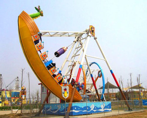 Amusement park pirate ship rides for sale