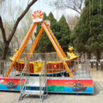 Pirate Ship Rides for Sale In Pakistan