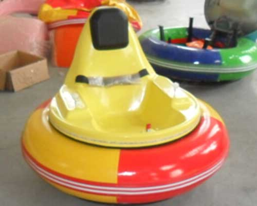 Inflatable kids mini bumper car rides for sale