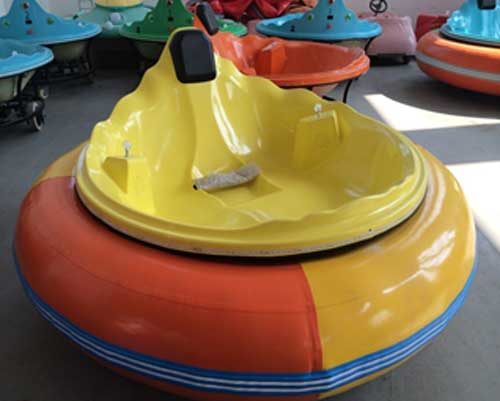Beston large inflatable bumper cars