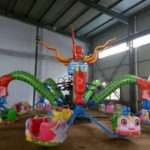 Amusement Park Kiddie Rides for Sale In Pakistan
