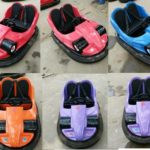Amusement Park Dodgem Bumper Cars for Sale