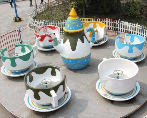 Beston quality tea and coffee cup rides for sale
