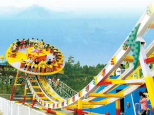 Large disco amusement rides for sale for Pakistan