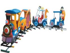 CIT-ET006 Track Train for Kids for Paksitan