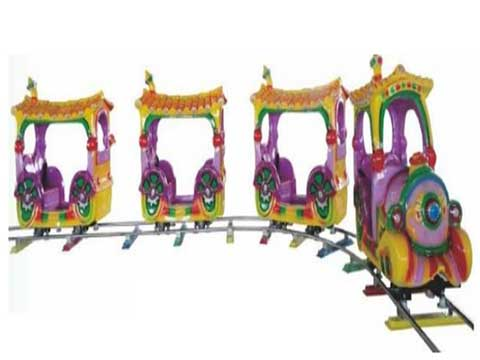 CIT-ET023 Kids Electric Track Train for Pakistan
