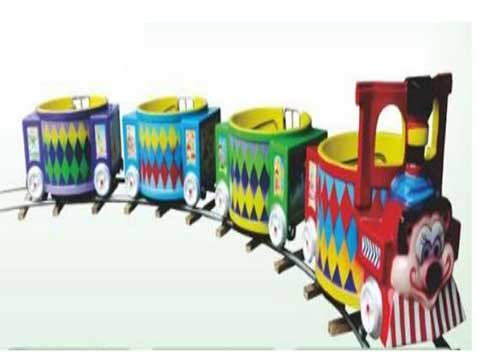CIT-ET030 Cup Track Train for Sale