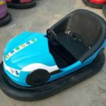 Electric Bumper Cars for Sale for Pakistan
