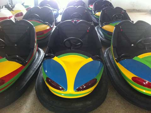 Adults electric bumper cars wholesale for Pakistan