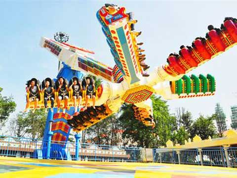Amusement Park Windmill Rides for Sale