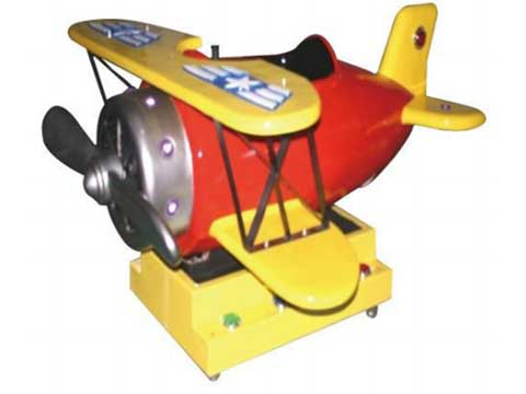 Coin Operated Helicopter Rides for Sale