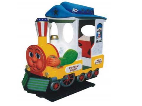 Coin Operated Train for Sale from Beston