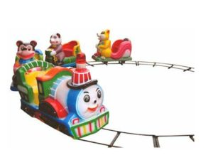 CIT-ET009 Kids Playland Toys - Track Train for Sale