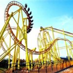 Roller Coaster Rides for Sale In Pakistan