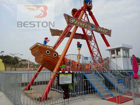 New 24 Seat Pirate Ship Rides for Sale