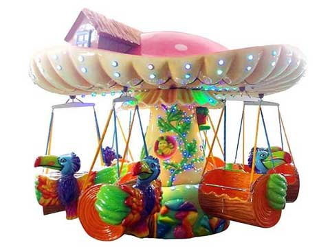 Beston Swing Rides for Sale In Pakistan