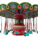 Swing Rides for Sale In Pakistan