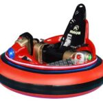 Inflatable Bumper Cars for Sale In Pakistan
