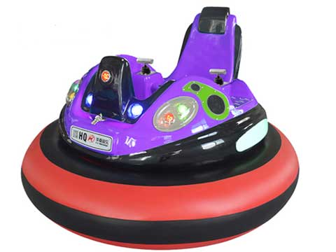 BNIF-02 New Inflatable Bumper Cars for Sale In Pakistan