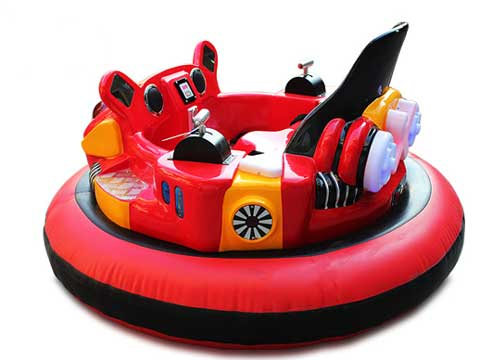 New Inflatable Bumper Cars for Sale In Pakistan from Beston