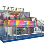 Tagada Rides for Sale In Pakistan