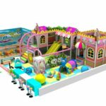 Indoor Playground Equipment for Sale In Pakistan