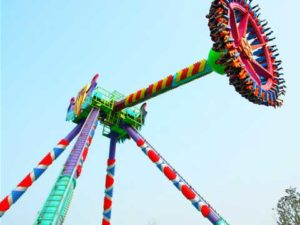 Pendulum Rides for Sale In Pakistan