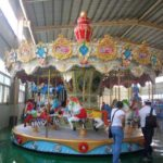 Fairground Carousel Rides for Sale In Pakistan