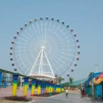 Ferris Wheel Rides for Sale for Pakistan