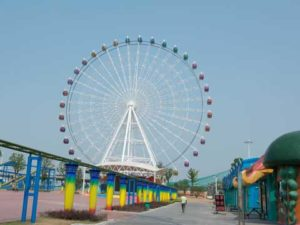 BNFW-66A New 66 Ferris Wheel Rides for Sale