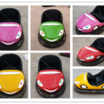 Ground Grid Bumper Cars for Sale In Pakistan