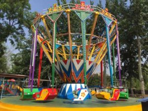 Beston Super Swing Rides for Sale