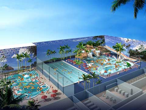 Water Park Project for Pakistan-10