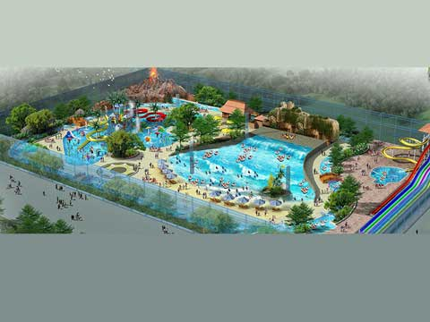 Water Park Project for Pakistan -2
