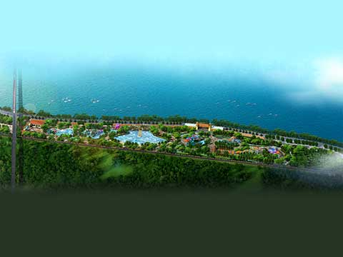 Water Park Project for Pakistan-4