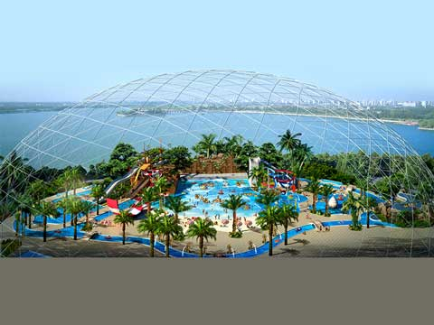 Water Park Project for Pakistan-5