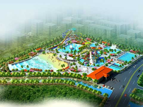 Water Park Project for Pakistan-6
