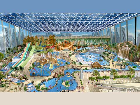 Water Park Project for Pakistan-7
