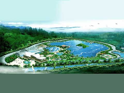 Water Park Project for Pakistan -8