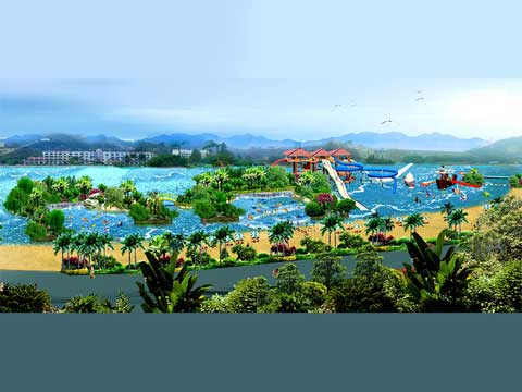 Water Park Project for Pakistan-9