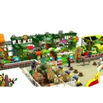 Forest Indoor Playground Equipment for Sale in Pakistan