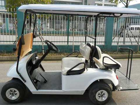 Four Seat Golf Carts for Sale In Pakistan