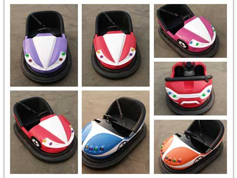 Coin Operated Toys Bumper Cars for Sale In Lahore