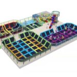 Trampoline Park for Sale In Pakistan
