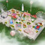 Amusement Park Design In Pakistan