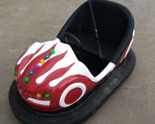 Bumper Cars for Pakistan