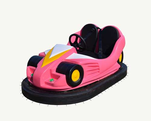 New Design Bumper Cars for Pakistan