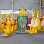 Kangaroo Jump Rides for Sale In Pakistan