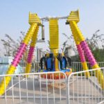 Mini Pendulum Rides for Sale In Pakistan