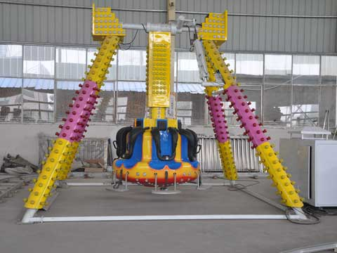 6 Seat Pendulum Rides for Sale